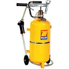Ручное маслораздаточное устройство на 24 л