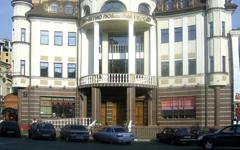 Автошкола «КГО ВОА» на ул. Пушкина,12